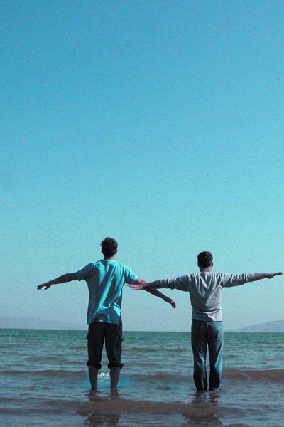 Trailer Caminar sobre las aguas